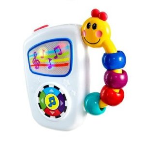 Baby Einstein Tunes Toy